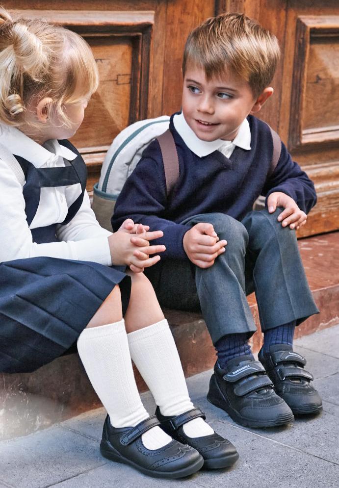 zapatos infantiles andorra
