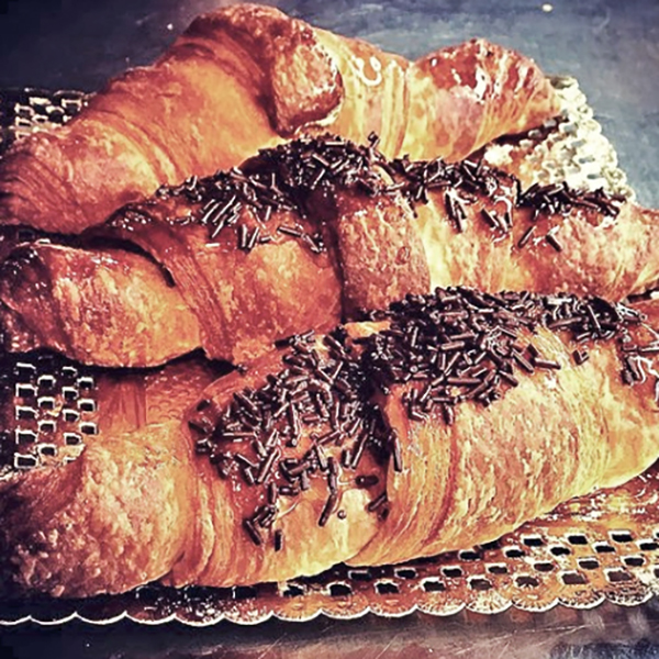 croissant andorra