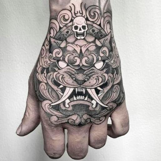tatuaje andorra